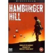 Hamburger Hill. DVD