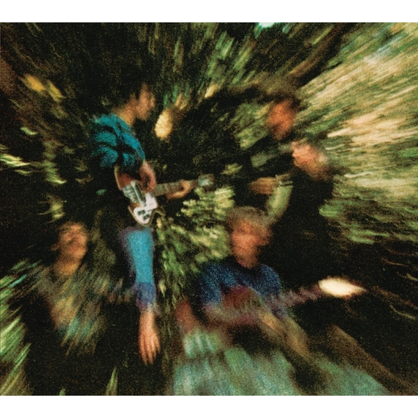 Creedence Clearwater Revival - Bayou Country Vinyl