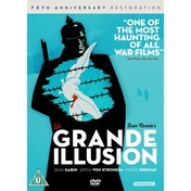 la grande illusion - 75th anniversary DVD