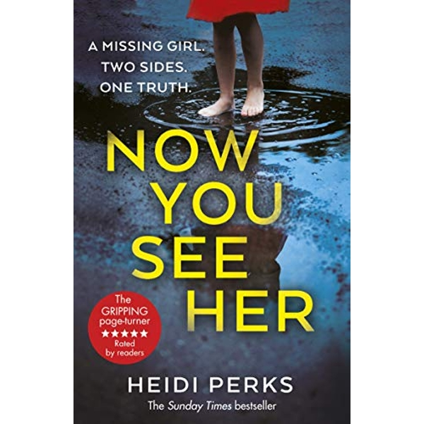 Now You See Her The bestselling Richard & Judy favourite Paperback / softback 2019