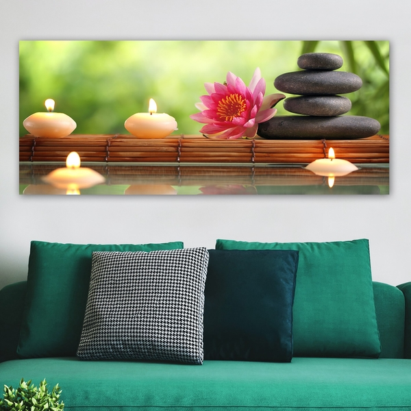 YTY299985051_50120 Multicolor Decorative Canvas Painting