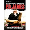 P.D. James - Death In Holy Orders & The Murder Room DVD