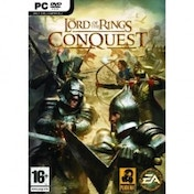 Ex-Display Lord Of The Rings Conquest Game PC Used - Like New