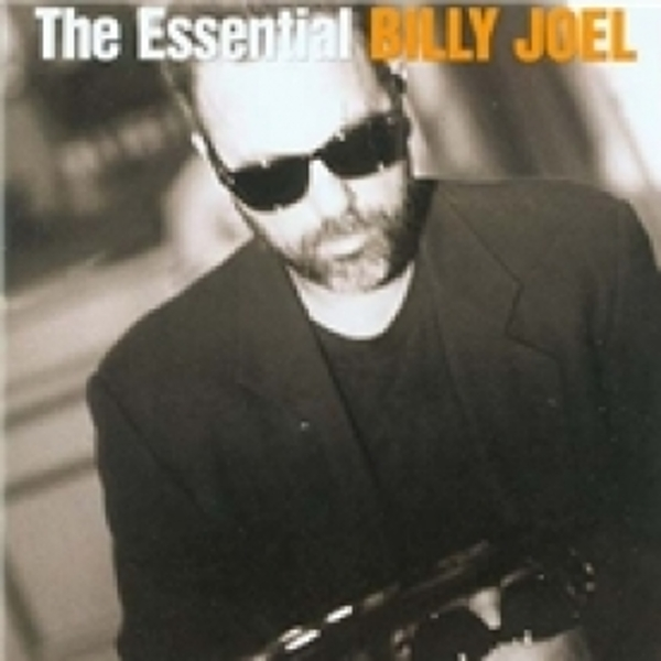 Billy Joel The Essential Billy Joel CD