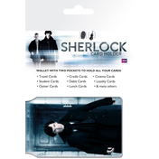 Sherlock Sherlock Card Holder