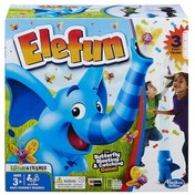 Ex-Display Elefun Game Used - Like New