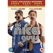 The Nice Guys DVD