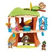 Ex-Display Peter Rabbit Treehouse Playset Used - Like New