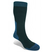 Bridgedale Merinofusion Summit Men's Sock, Navy - Medium