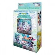 BuddyFight TCG Dragon Fielder Starter Deck 2