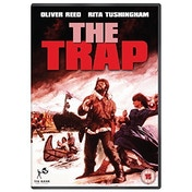 The Trap DVD