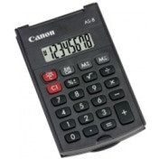 Cannon Calculator AS-8 HB 4598B001AA