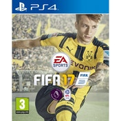 FIFA 17 PS4 Game [Used]