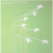 Modest Mouse Good News For People Who Love Bad News CD