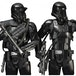 Star Wars Rogue One Death Trooper ArtFX+ 2 Pack - Image 2