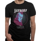 Guardians Of The Galaxy Vol 2 - Yondu Men's Small T-Shirt - Black