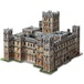Downton Abbey 3D Wrebbit Jigsaw Puzzle - Image 5