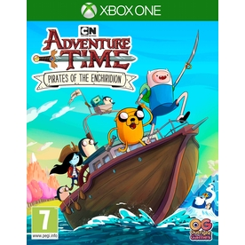 Adventure Time Pirates of the Enchiridion Xbox One Game