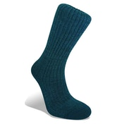 Bridgedale Merinofusion Trekker Men's Socks, Navy - Medium