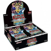Yu-Gi-Oh! TCG The Dark Side of Dimensions Movie Pack Booster Box (24 Packs)