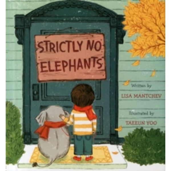 Strictly No Elephants