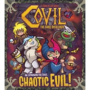 Covil: The Dark Overlords %u2013 Chaotic Evil!