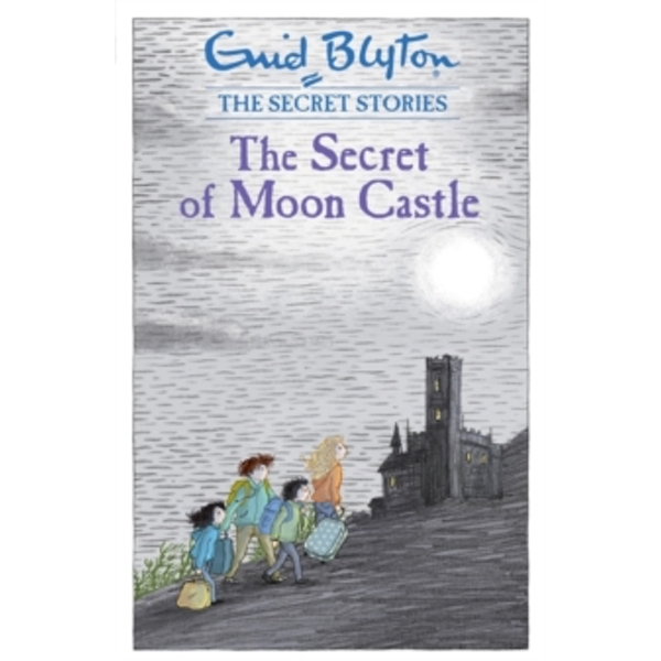 Secret Stories: The Secret of Moon Castle