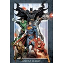 DC Comics Justice League Group 24 x 36 Inches Maxi Poster