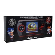 Sega Blaze Portable Video Game Player Console