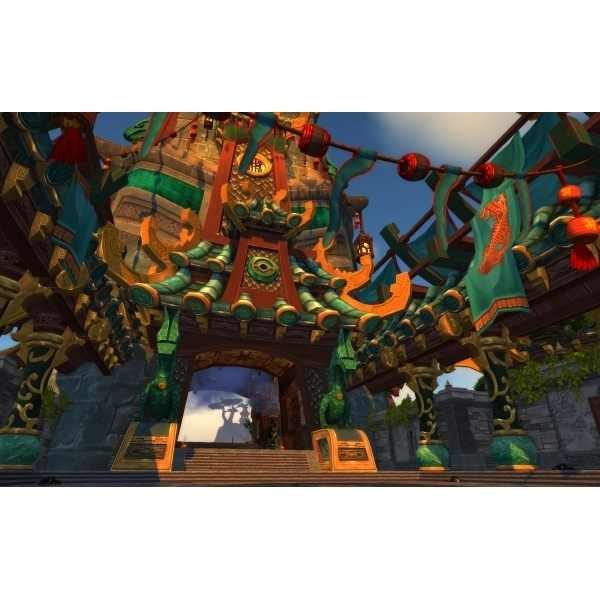 Ex-Display World Of Warcraft Mists Of Pandaria Collector's Edition Game PC - Image 8