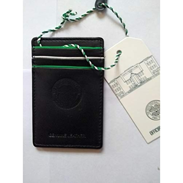 Celtic FC Season Ticket and Card Holder