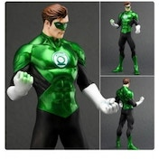 Kotobukiya DC New 52 Green Lantern 1-10th Scale ArtFX+ Statue