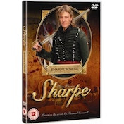 Sharpe's Siege DVD