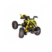 Meccano Evolution ATV