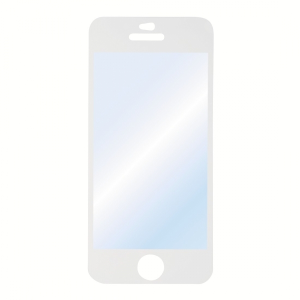 Apple iPhone 5C White Screen Protector