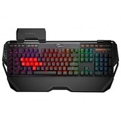 G.Skill Ripjaws KM780 RGB Mechanical Gaming Keyboard Cherry MX RGB Red Switches UK Layout