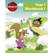Abacus Year 1 Workbook 1 by Ruth Merttens (Paperback, 2013)