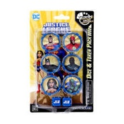 DC HeroClix: Justice League Unlimited Dice and Token Pack