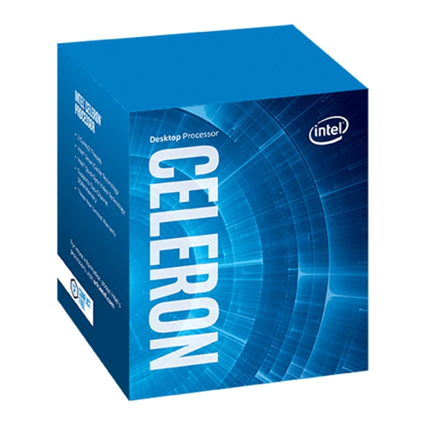 Intel Celeron G4920 3.2GHz Dual Core Coffee Lake Desktop Processor