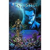 Injustice Gods Among Us Year Two TP Vol 2