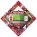 Arsenal F.C. 17/18 Football Club Monopoly Board Game - Image 3
