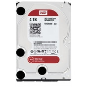WD Red WD40EFRX NAS Desktop Hard Drive (3.5 inch, 4 TB)