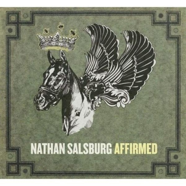 Nathan Salsburg - Affirmed CD