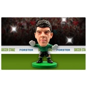 Soccerstarz Celtic Home Kit Fraser Forster