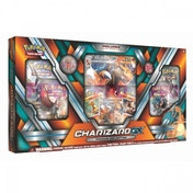 Ex-Display Pokemon TCG Charizard-GX Premium Collection Used - Like New