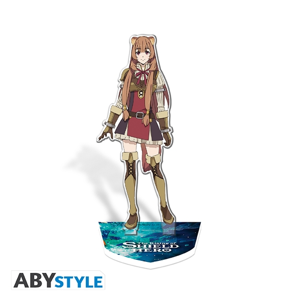 The Shield Hero - Raphtalia Acryl Figure