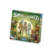 Small World Race Collection: Cursed, Grand Dames & Royal