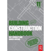 Building Construction Handbook by Roy Chudley, Roger Greeno (Paperback, 2016)