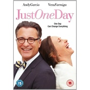 Just One Day DVD