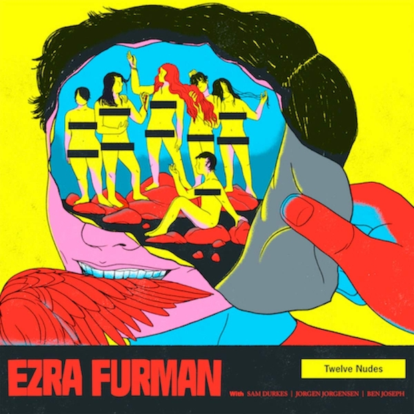 Ezra Furman - Twelve Nudes Vinyl